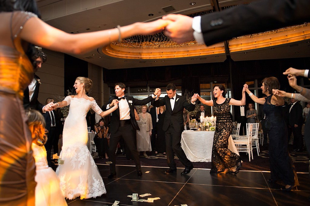 Mandarin Oriental NYC Wedding