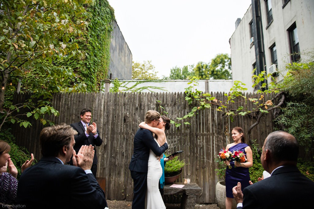 Brian Hatton Weddings New York Wedding Photographer