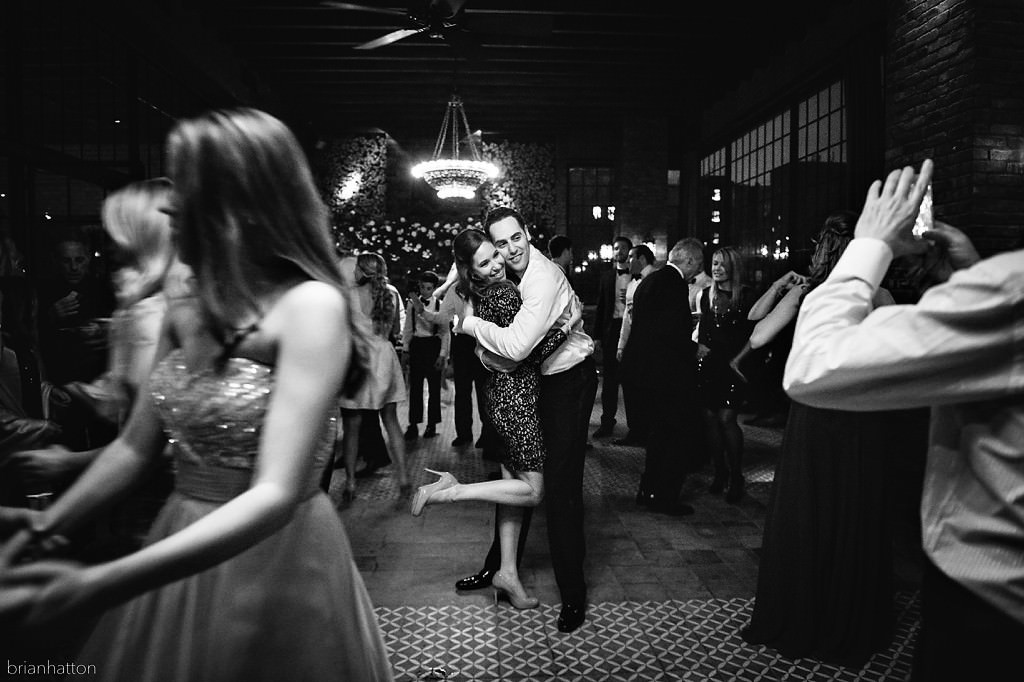 Bowery Hotel Wedding