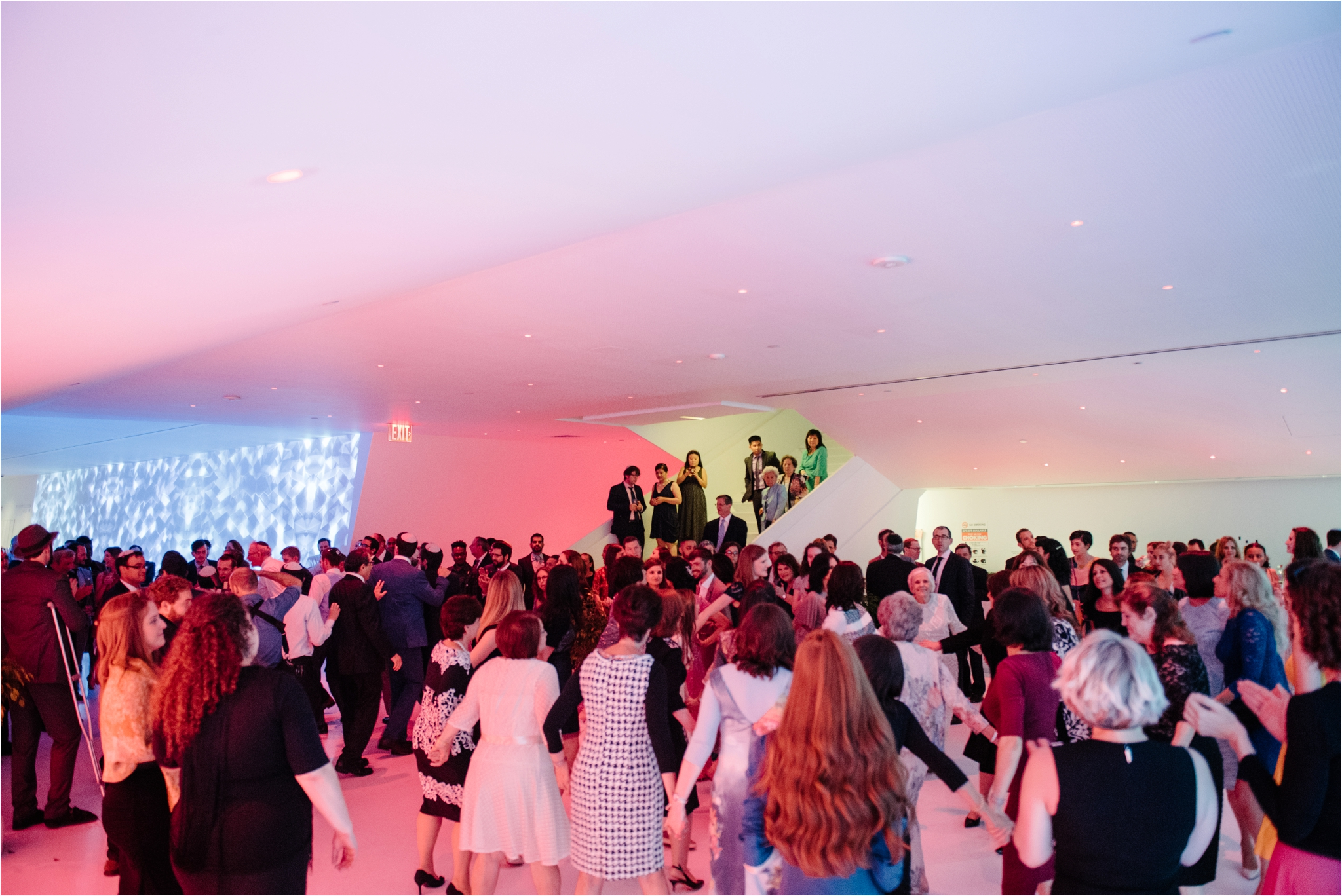 Museum of the Moving Image Wedding, Brian Hatton Photography