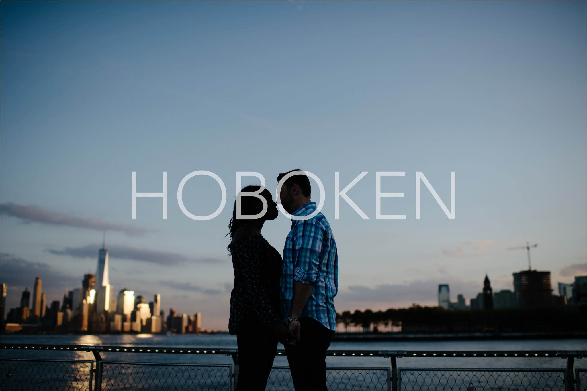 NYC Engagement Locations, Hoboken, Brian Hatton Photography