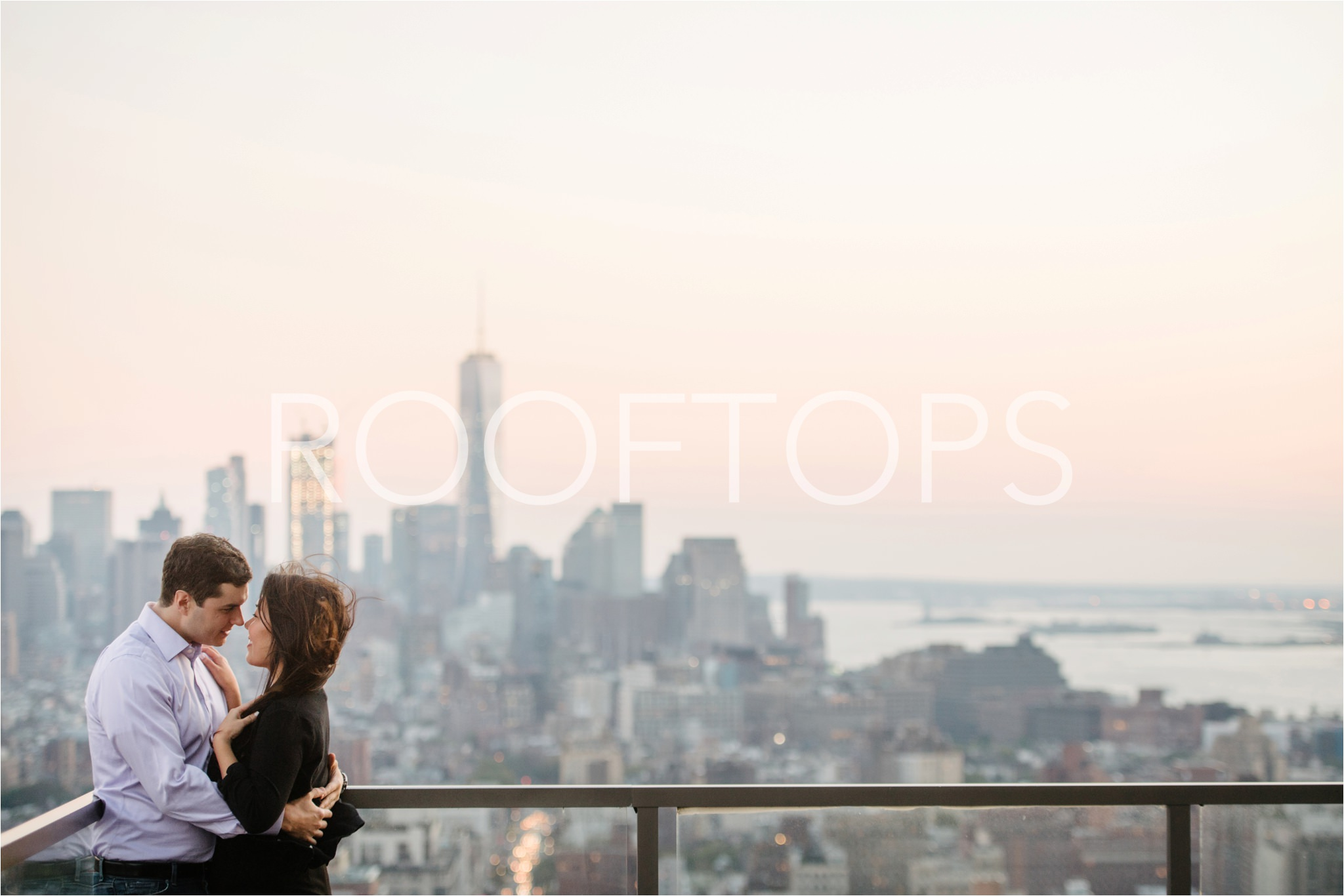 NYC Engagement Locations, Brian Hatton Photography