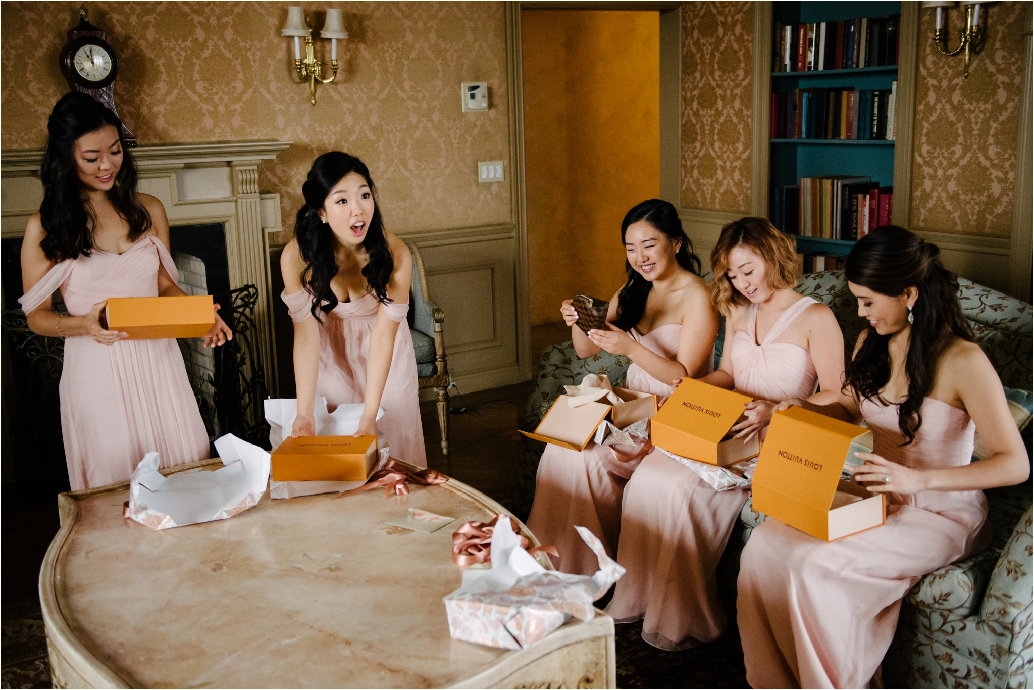 oheka castle wedding brian hatton photo