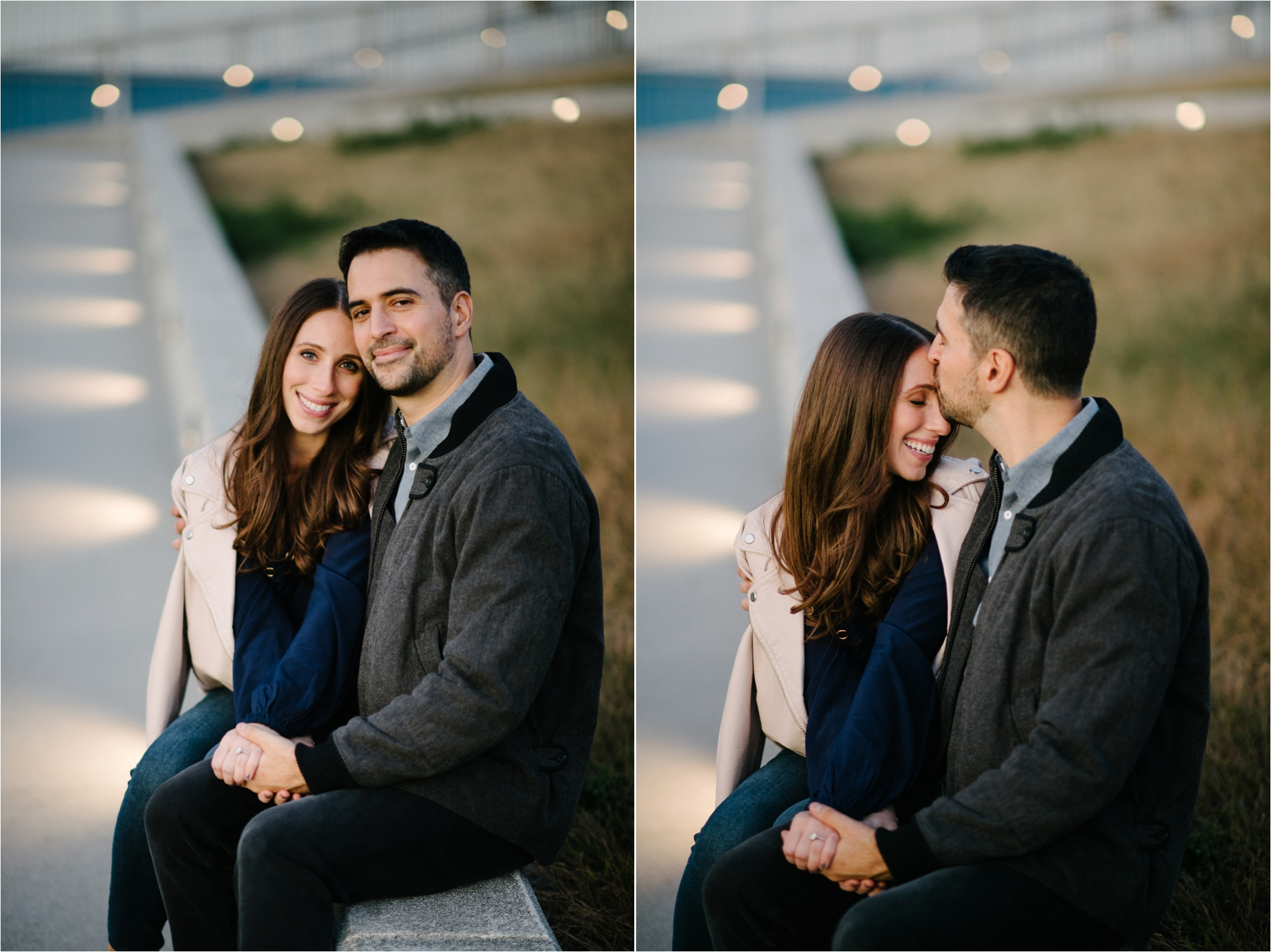 williamsburg engagement session brian hatton photo