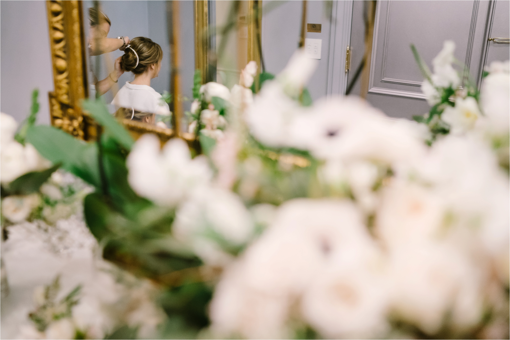 St Regis Wedding New York Brian Hatton Photography