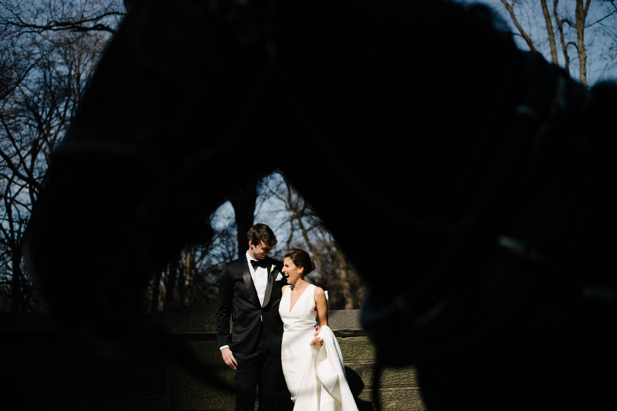 Brian Hatton Weddings – New York Wedding Photographer –NY Athletic