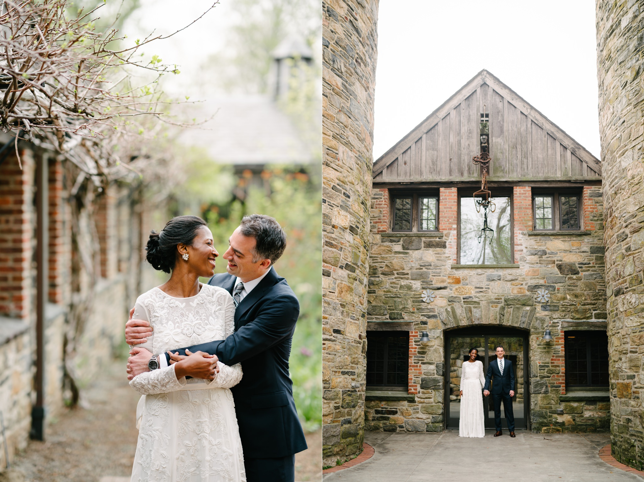 Blue Hill Stone Barns Wedding