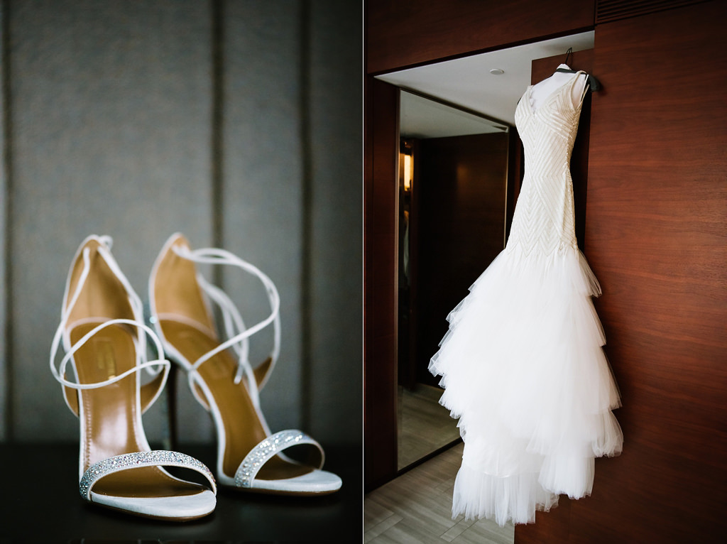 Park Hyatt Wedding